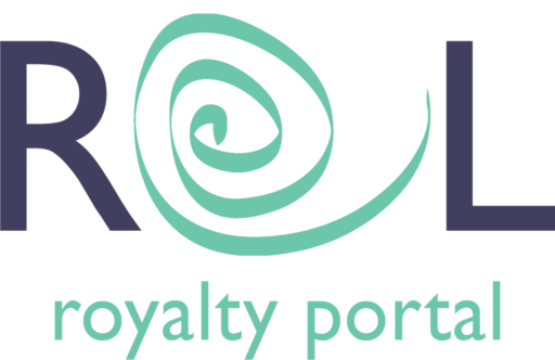 ROL Authors portal for distribution of royalty statements; works with EasyRoyalties